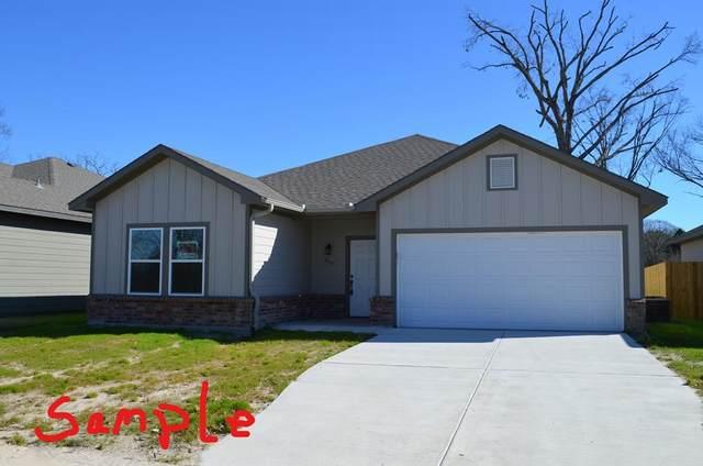 120 Deep Cove Dr, TRINIDAD, TX 75163 (MLS #94143) :: Steve Grant Real Estate