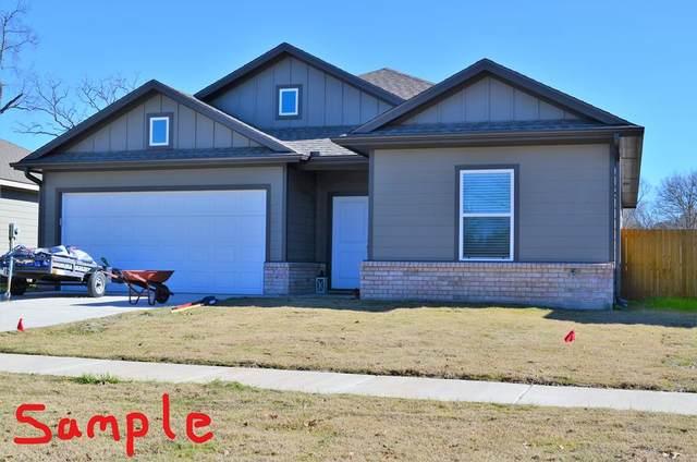 118 Deep Cove Dr, TRINIDAD, TX 75163 (MLS #94144) :: Steve Grant Real Estate