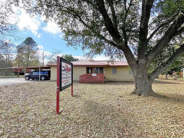 1322 S Palestine Street, ATHENS, TX 75751 (MLS #94145) :: Steve Grant Real Estate