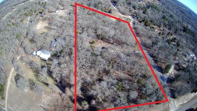 12233 Fm 1615, ATHENS (AREA), TX 75752 (MLS #94151) :: Steve Grant Real Estate