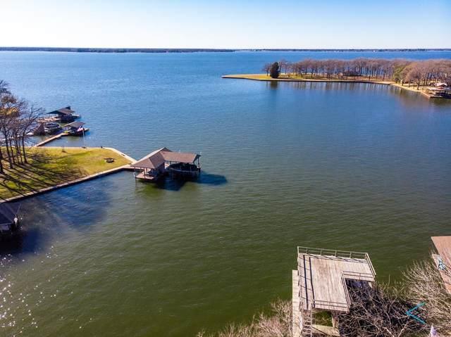 120 Deer Island, MABANK, TX 75147 (MLS #94154) :: Steve Grant Real Estate
