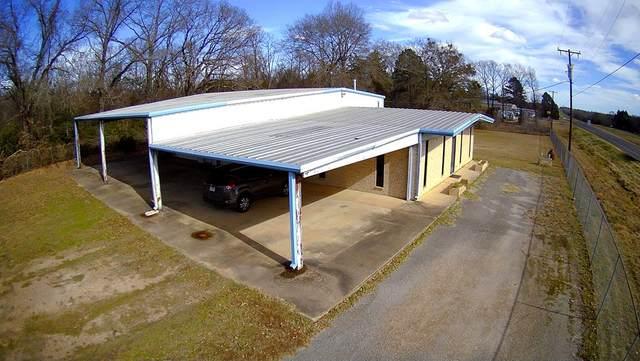 6887 Hwy 31 East, MURCHISON, TX 75778 (MLS #94158) :: Steve Grant Real Estate
