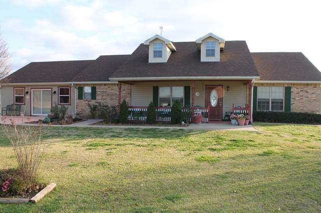 601 E Waller, SEVEN POINTS, TX 75143 (MLS #94159) :: Steve Grant Real Estate