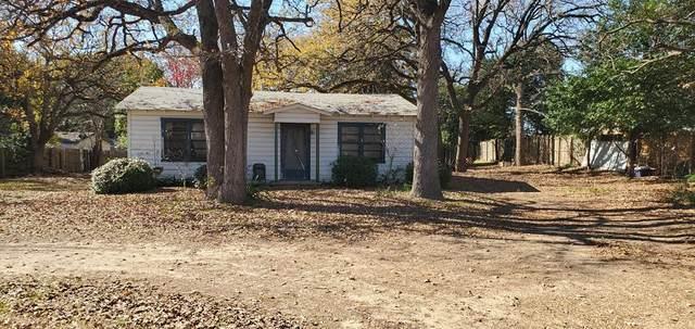 301 Hwy 175 W, ATHENS, TX 75751 (MLS #94160) :: Steve Grant Real Estate