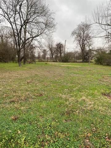 1101 Martin Luther King Junior Boulevard, CORSICANA, TX 75110 (MLS #94168) :: Steve Grant Real Estate