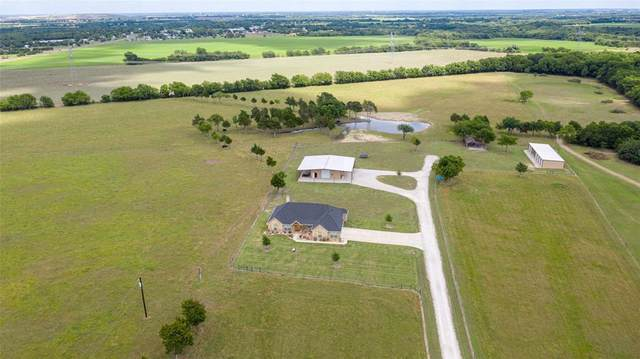 1125 Batchler Road, RED OAK, TX 75154 (MLS #94184) :: Steve Grant Real Estate