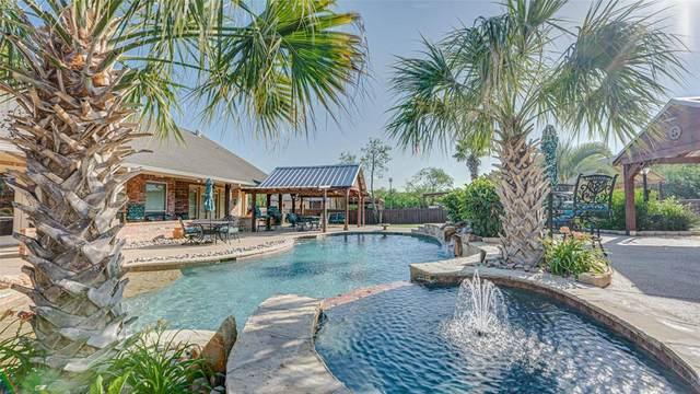 425 Butler, Maypearl, TX 76064 (MLS #94185) :: Steve Grant Real Estate