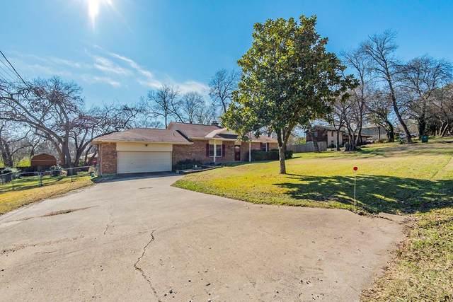 15920 Hilltop Drive, KEMP, TX 75143 (MLS #94192) :: Steve Grant Real Estate