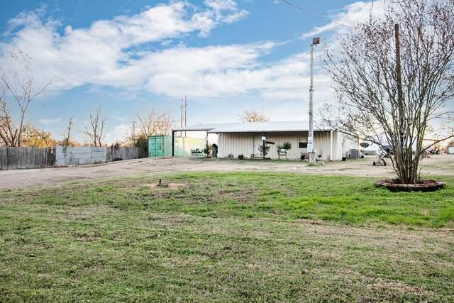 525 Vzcr 2703, MABANK, TX 75147 (MLS #94194) :: Steve Grant Real Estate
