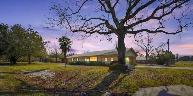 7136 Fm 1616, ATHENS, TX 75752 (MLS #94199) :: Steve Grant Real Estate