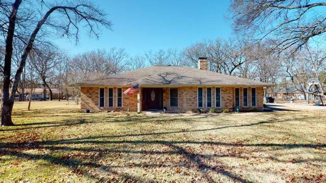 5 Huckleberry, MALAKOFF, TX 75148 (MLS #94202) :: Steve Grant Real Estate