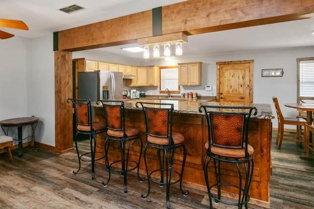 512 Hillcrest, MALAKOFF, TX 75148 (MLS #94207) :: Steve Grant Real Estate