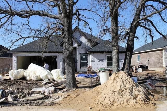 223 Port Drive, GUN BARREL CITY, TX 75156 (MLS #94208) :: Steve Grant Real Estate