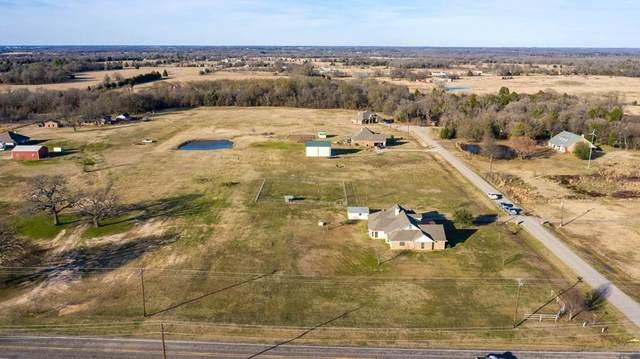 10151 Aaron Avenue, EUSTACE (AREA), TX 75124 (MLS #94210) :: Steve Grant Real Estate