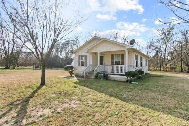 100 Oak Grove Drive, TRINIDAD (MAIL), TX 75163 (MLS #94211) :: Steve Grant Real Estate