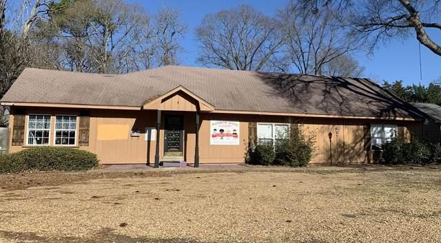 206 Cayuga, ATHENS, TX 75751 (MLS #94214) :: Steve Grant Real Estate