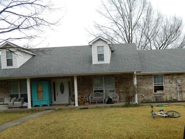 203 Pearl Street, KEMP, TX 75143 (MLS #94215) :: Steve Grant Real Estate