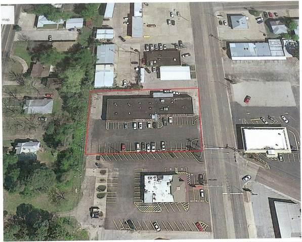 416 S Palestine Street, ATHENS, TX 75751 (MLS #94220) :: Steve Grant Real Estate