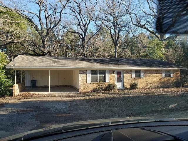 917 Cayuga Drive, ATHENS, TX 75751 (MLS #94222) :: Steve Grant Real Estate