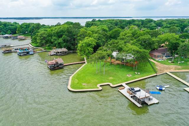 116 Carribean Circle, MABANK, TX 75156 (MLS #94233) :: Steve Grant Real Estate