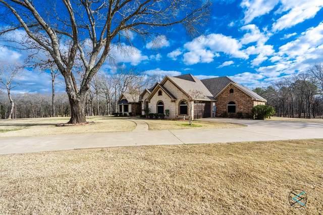 12351 Cr 1113, ATHENS, TX 75752 (MLS #94240) :: Steve Grant Real Estate