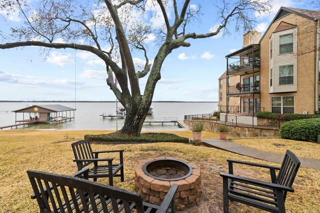 160 Peninsula Point, MABANK, TX 75156 (MLS #94241) :: Steve Grant Real Estate