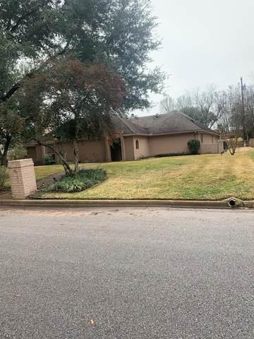 1122 Hillside Drive, ATHENS, TX 75751 (MLS #94251) :: Steve Grant Real Estate