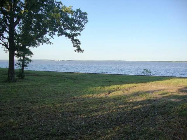 1701 Fox Hollow Lane, SEVEN POINTS, TX 75143 (MLS #94258) :: Steve Grant Real Estate