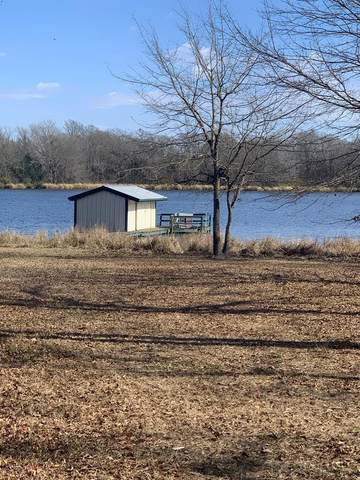 6521 Athens Fish & Game Rd., ATHENS (AREA), TX 75752 (MLS #94272) :: Steve Grant Real Estate