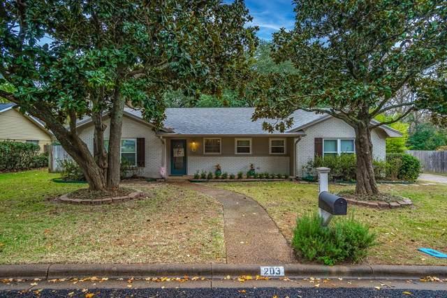203 Guadalupe Drive, ATHENS, TX 75751 (MLS #94282) :: Steve Grant Real Estate