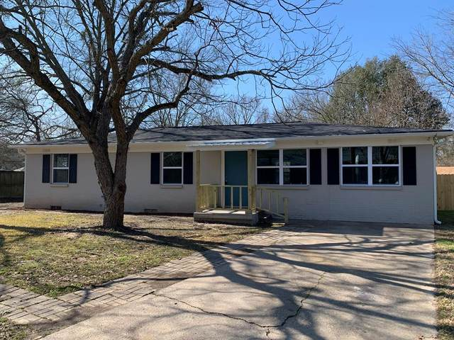 802 Edna, ATHENS, TX 75751 (MLS #94287) :: Steve Grant Real Estate