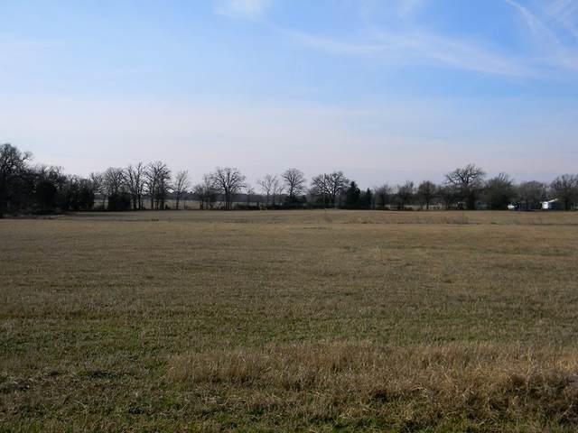 10600 Cr 1121, ATHENS, TX 75751 (MLS #94291) :: Steve Grant Real Estate