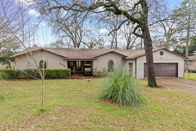 2408 Wildwood Way, TOOL, TX 75148 (MLS #94300) :: Steve Grant Real Estate