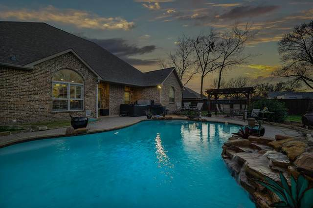 525 Autry Way, MABANK, TX 75147 (MLS #94301) :: Steve Grant Real Estate