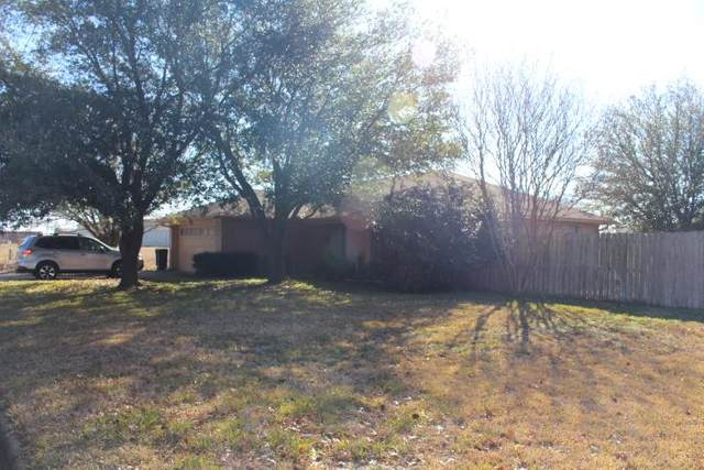 201 James Street, MABANK, TX 75147 (MLS #94312) :: Steve Grant Real Estate