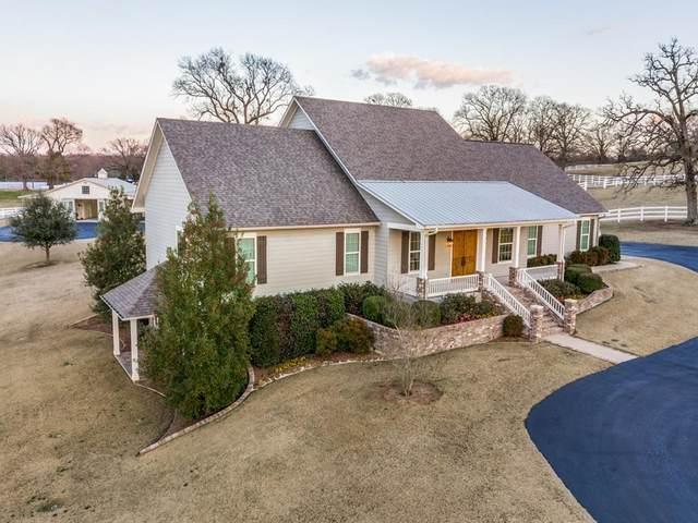 6980 Shore Crest Way, ATHENS, TX 75752 (MLS #94331) :: Steve Grant Real Estate