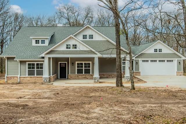 106 Oakmont Dr, MABANK, TX 75147 (MLS #94350) :: Steve Grant Real Estate