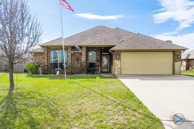 311 W Mcafee Drive, MABANK, TX 75147 (MLS #94363) :: Steve Grant Real Estate
