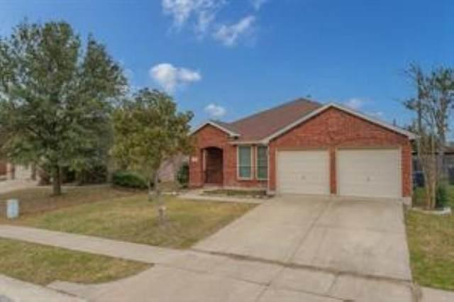 202 Starlight Drive, FORNEY, TX 75126 (MLS #94374) :: Steve Grant Real Estate