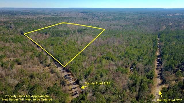 0 County Road 3191, MT ENTERPRISE, TX 75681 (MLS #94382) :: Steve Grant Real Estate