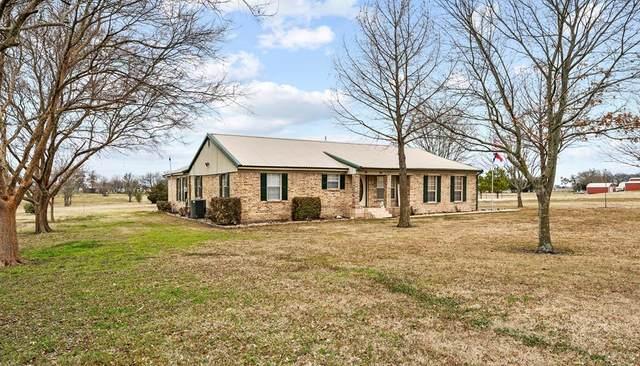 7985 Fm 2728, TERRELL, TX 75161 (MLS #94389) :: Steve Grant Real Estate