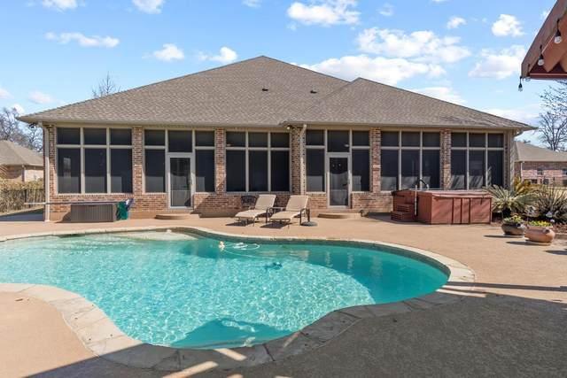 18590 Marina Drive, KEMP, TX 75143 (MLS #94399) :: Steve Grant Real Estate