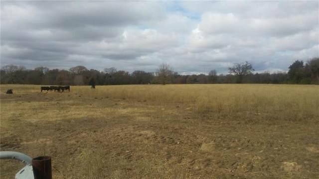 8264 Hwy 198, CANTON, TX 75103 (MLS #94402) :: Steve Grant Real Estate
