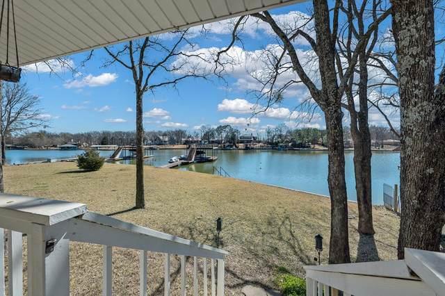137 Little River Bend, MABANK, TX 75156 (MLS #94421) :: Steve Grant Real Estate