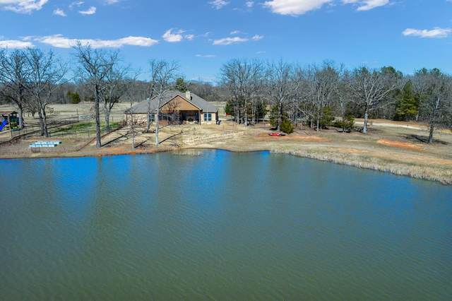 223 Pvt Road 8505, VAN, TX 75790 (MLS #94422) :: Steve Grant Real Estate