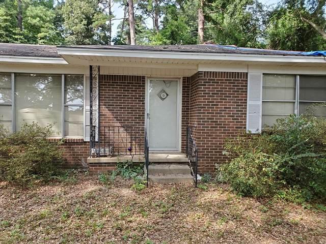 13539 County Road 220, TYLER, TX 75707 (MLS #94426) :: Steve Grant Real Estate