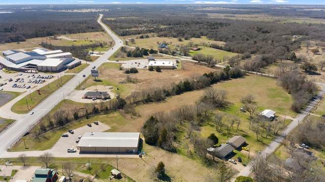 Hwy 274 Hwy 274, KEMP, TX 75143 (MLS #94434) :: Steve Grant Real Estate