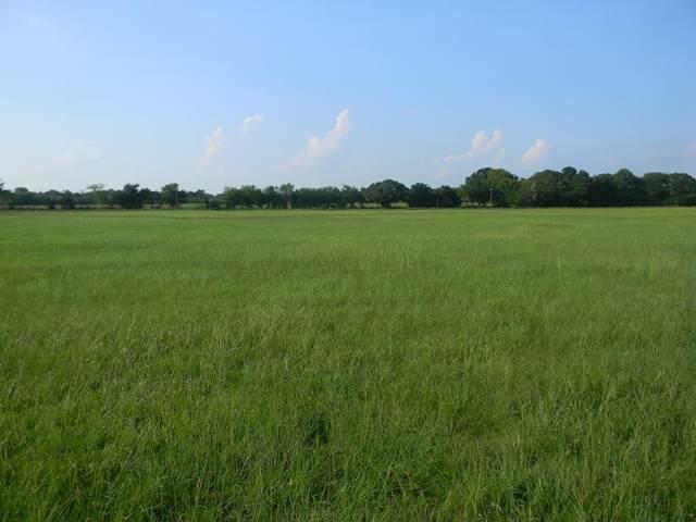 7720-B Fm 317, ATHENS, TX 75752 (MLS #94435) :: Steve Grant Real Estate