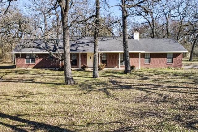 9270 Bluebonnet, SCURRY, TX 75158 (MLS #94438) :: Steve Grant Real Estate