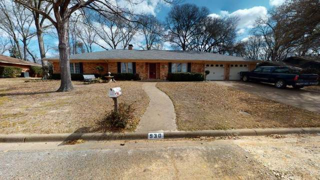 930 Bradley, ATHENS, TX 75751 (MLS #94441) :: Steve Grant Real Estate
